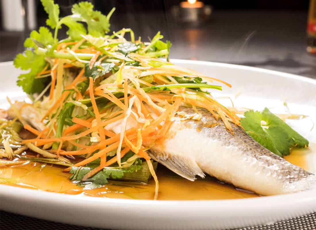 Seabass Fillets GSO